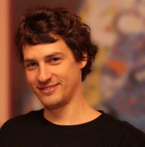 Michal Němec - Ardent